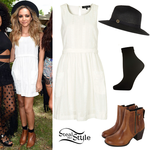 jade thirlwall steal her style - photo #33