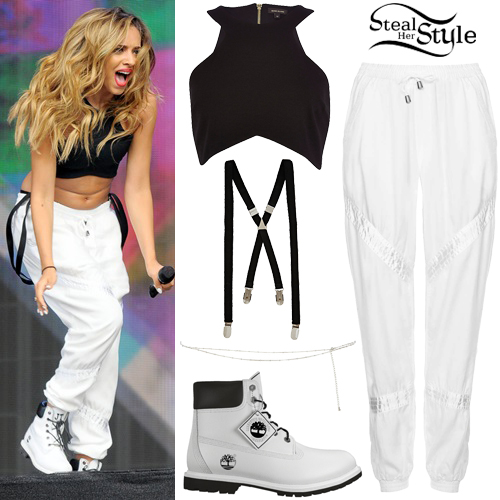 jade thirlwall steal her style -#main
