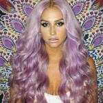 kesha-hair-purple