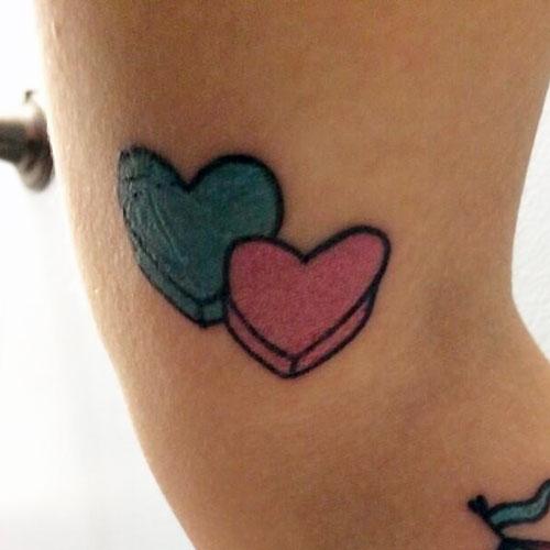 melanie-martinez-tattoo-hearts