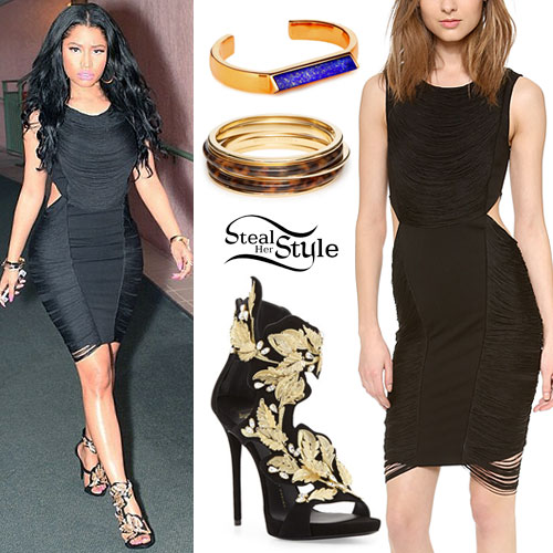 Nicki Minaj Clothes & Outfits | Page 5 of 9 | Steal Her Style | Page 5