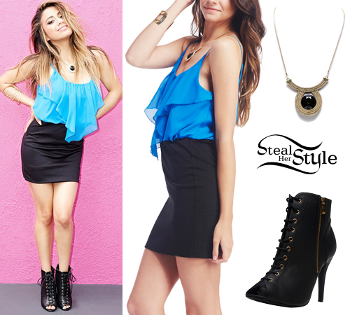 Ally Style