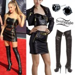 Ariana Grande: 2014 VMAs Outfit