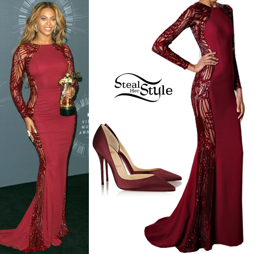 beyonce outfits-#50