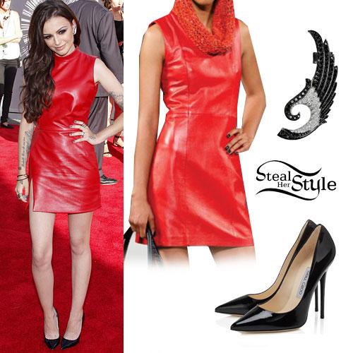 Cher Lloyd: 2014 VMAs Outfit