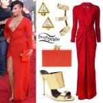 Demi Lovato: 2014 VMAs Outfit