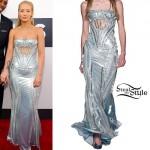 Iggy Azalea: 2014 VMAs Outfit