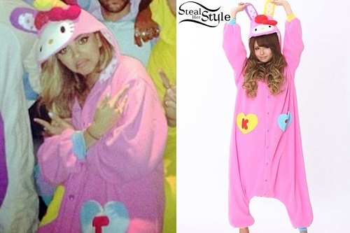 Perrie Edwards Steal Her Style 2014 Jade Thirlwall: Hello ...