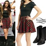 Fifth Harmony at the Wet Seal Event At Fashion Square. August 11th, 2014 - photo: 5h-photos
