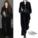 Lorde: 2014 VMAs Outfit