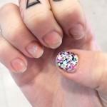 miley-cyrus-nails-star
