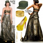 Zendaya: BMI Hip-Hop Awards Outfit