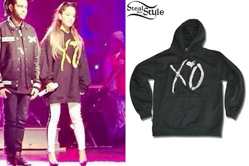 Ariana Grande rehearsing for Saturday Night Live, September 27th, 2014 - video: twitter