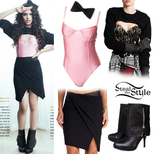 115 Hair Bows Outfits | Page 115 of 15 | Steal Her Style | Page 115