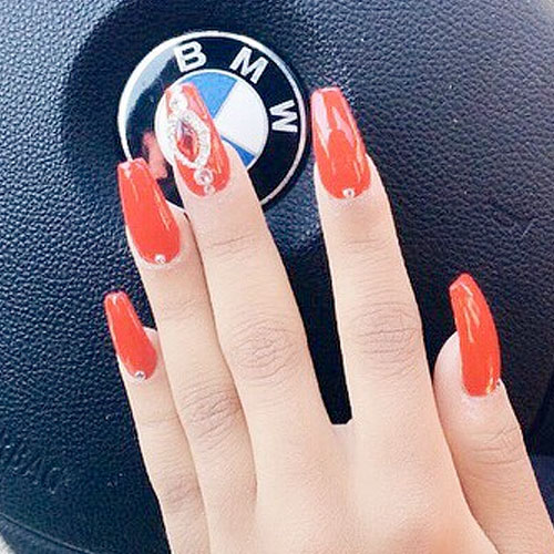 Jessica-jarrell-nails-red