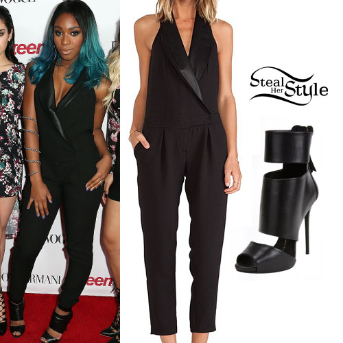 Fifth Harmony at the Teen Vogue Young Hollywood Party, September 26th, 2014 - photo: 5h-photos
