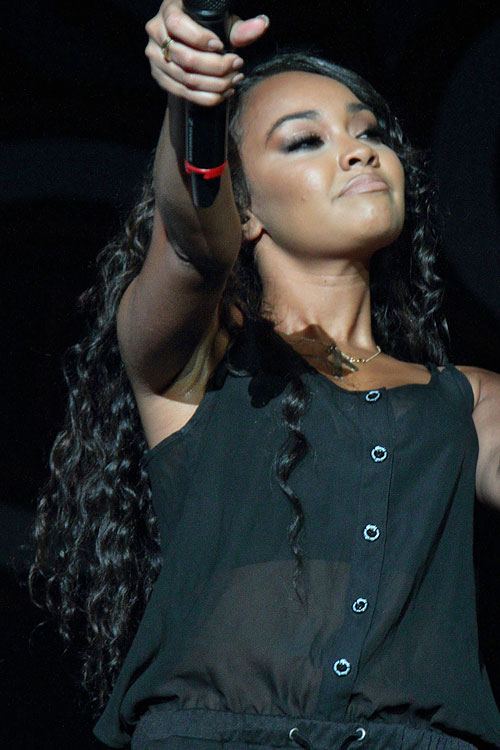 Little Mix Leigh Anne Hair 27 Leigh Anne Pinnock Hair