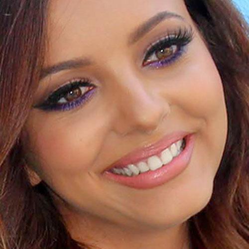 jade thirlwall eye makeup - photo #38