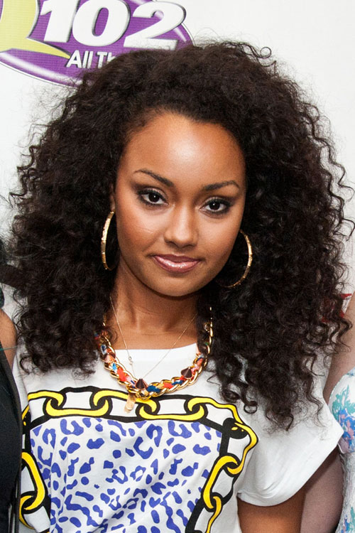 Little Mix Leigh Anne Hair 32 Leigh Anne Pinnock Hair