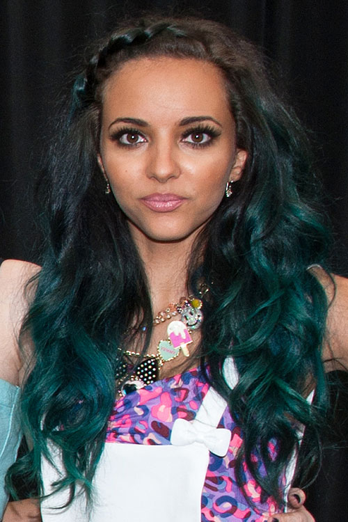 Jade Thirlwall Hair Steal Her Style