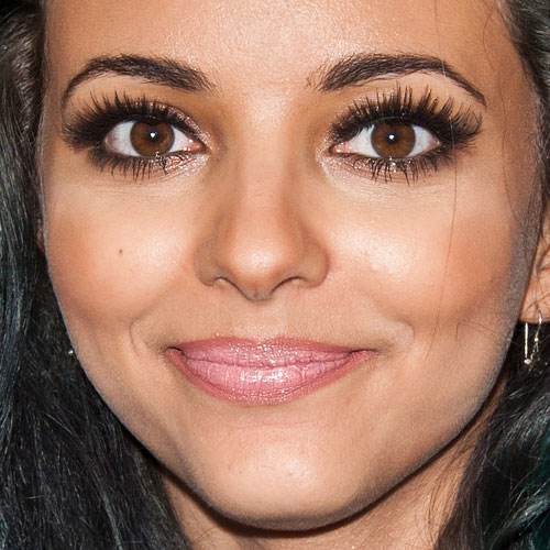 jade thirlwall eye makeup - photo #10