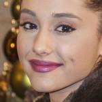 ariana-grande-makeup-2013-fuchsia