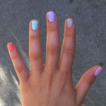 ariana-grande-nails-mixed