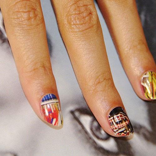 beyonce nails 2017 - photo #30