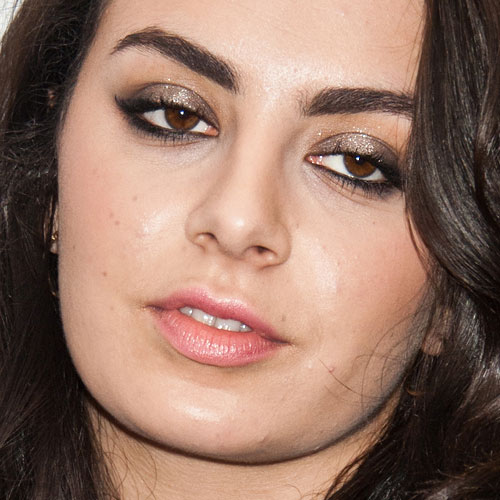charli xcx makeup steal her style