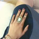 china-mcclain-nails-burgundy