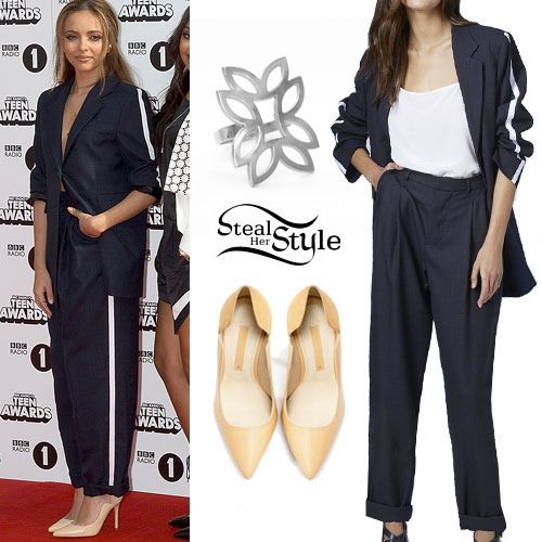 Jade Thirlwall: Radio 1 Teen Awards Outfit