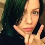 jenna-mcdougall-hair-dark-green