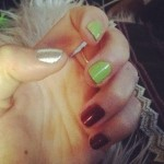 jenna-mcdougall-nails-green-burgundy