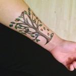 Jess Abbott Tattoos