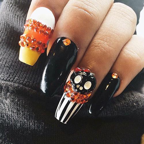 Jessica Christmas Nails: Jessica Jarrell's Nail Polish & Nail Art