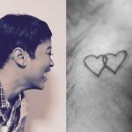 keke-palmer-heart-behind-ear-tattoo