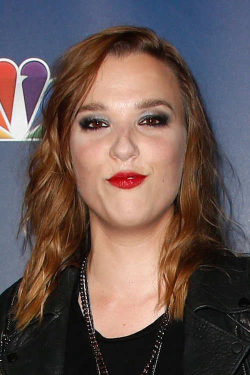 Lzzy Hale S Hairstyles Amp Hair Colors Steal Her Style