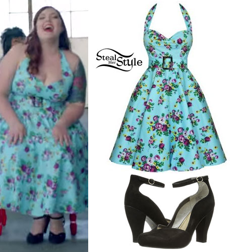 Mary Lambert: 'Secrets' Music Video Outfit
