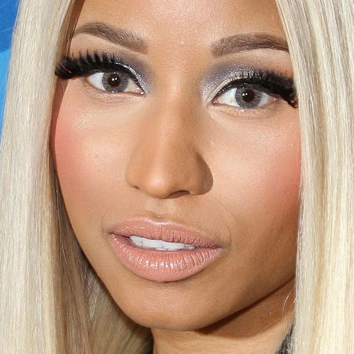 Nicki Minaj Makeup | Steal Her Style