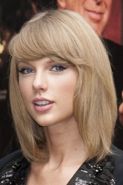 taylor swift new hairstyle : taylor-swift-hair-2014-2