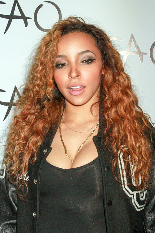 Tinashe Hair Steal Her Style Page 2