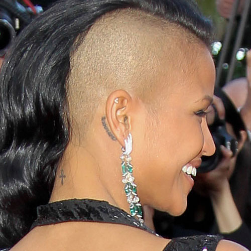 11 Celebrity French Tattoos Steal Her Style