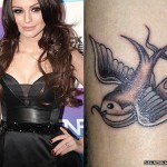 cher-lloyd-bird-arm-tattoo