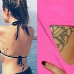 janel-parrish-rose-side-tattoo