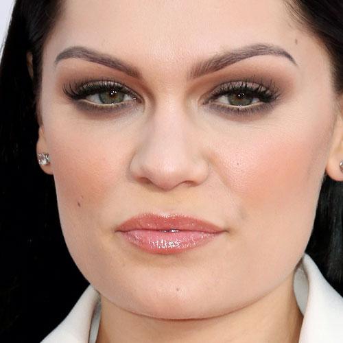 J.a Cosmetics Jessie J Makeup: Brown...