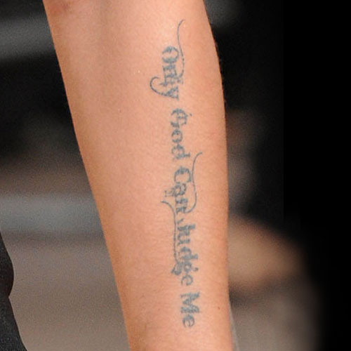 jodie marshs 22 tattoos amp meanings steal her style page 2