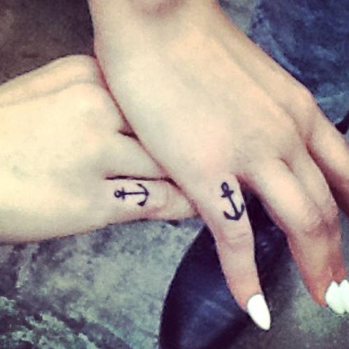 Katie Waissel Tattoos