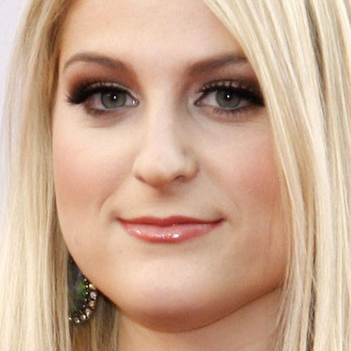 Meghan trainors makeup photos products steal her style page 4 pr photos publicscrutiny Choice Image