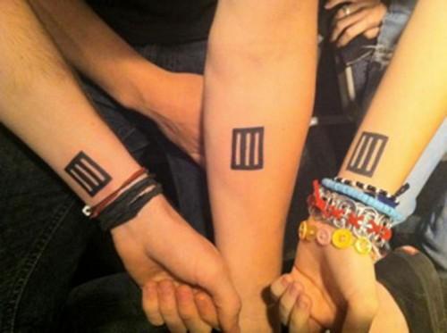 paramore-matching-tattoos