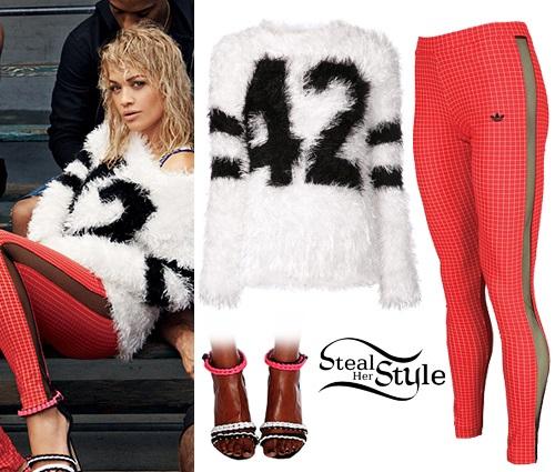 Rita Ora for Teen Vogue - photo: teenvogue